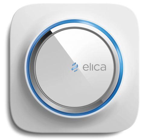 Snap, la soluzione di Elica basata su IoT