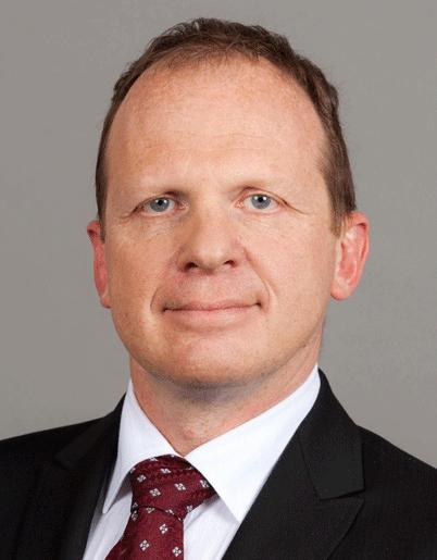 Bruno Sirletti, Presidente e AD di Fujitsu Italia