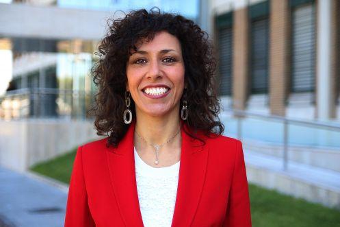 Rossella Cardone, Head of Innovation, Social and Corporate Responsibility Ericsson Italia