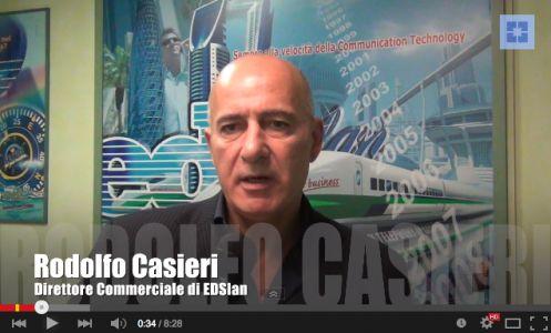 Rodolfo Casieri, EDSlan