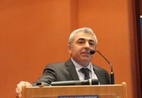 Ugo Mastracchio, Sales Engineer Manager di Zebra Technologies
