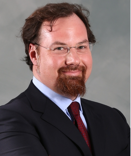 Jacopo Brunelli, Principal di The Boston Consulting Group