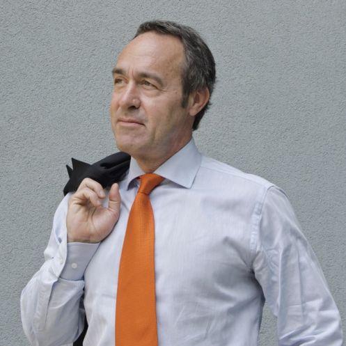 Carlo Vercellis, Responsabile Scientifico dell'Osservatorio Big Data Analytics e Business Intelligence