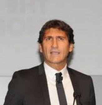 Salvatore Ippolito, Country manager Twitter Italia