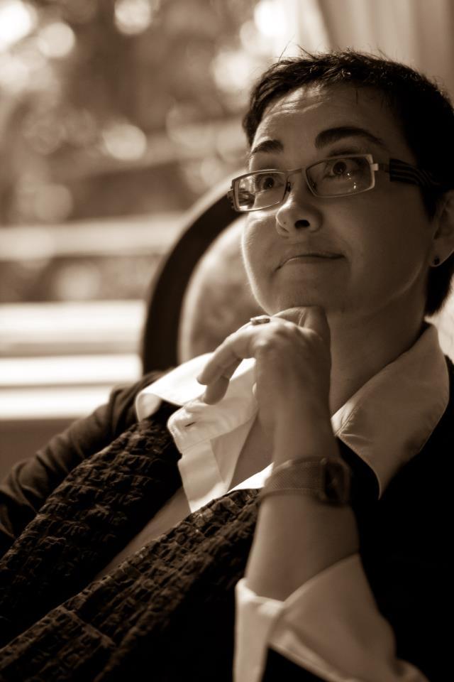 Serena Ambrosini Responsabile della Business Unit R&D di Consoft Sistemi