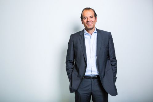 Erik Brenneis, M2M Director Gruppo Vodafone