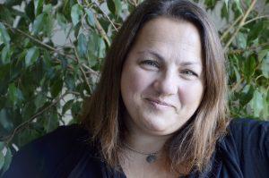 Silvia Peviani, responsabile della business unit Pharma e Health di Vidiemme