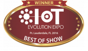 Eurotech premiata all'IoT Evolution Expo