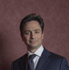 Fabrizio Tittarelli, CTO, CA Technologies Italia