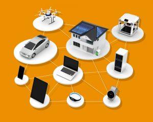 IoT ambienti shutterstock_272640341