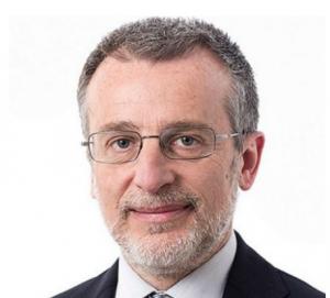 Umberto Zanchi, Director Insurance GFT Italia