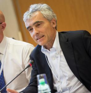 Il Presidente dell'INPS Tito Boeri a ForumPA 2016