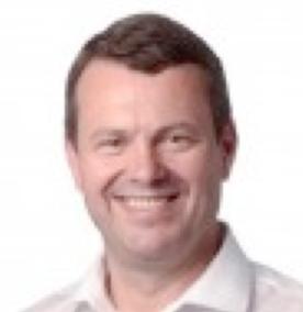 Steve Hurn, senior vice president per le vendite in Emea di TIBCO Software