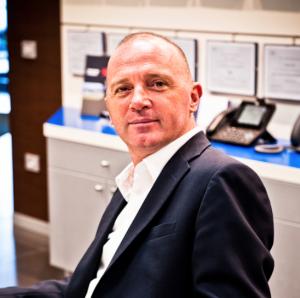 Alessandro Bregolato, Presidente del Gruppo SAIV