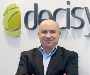 Franco Petrucci, Founder CTO Decisyon