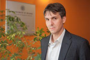 Alessandro Perego, Politecnico di Milano