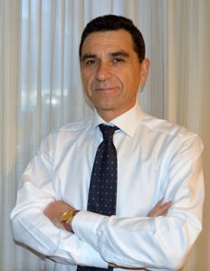 Giuliano Calabrese, Business Manager di Atos Italia