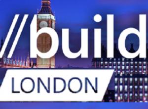Microsoft Build London 2016