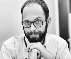 Matteo Flora, ethical hacker e Ceo e fondatore di The Fool
