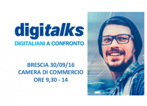 DigiTalks Cisco Brescia