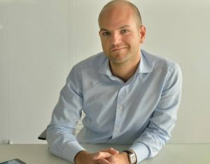 Mauro Paretti, Regional Marketing Manager, Southern Europe di ServiceMax