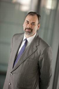 Roberto Siagri, presidente e amministratore delegato di Eurotech