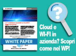 Bottone Cloud WiFi Zanotti