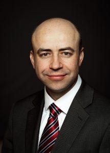 Martin Willcox Teradata