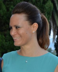 Lucia Chierchia Electrolux