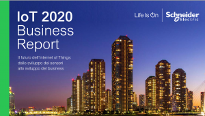 IoT 2020 Business report Schneider Electric