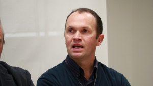 Livio Bonatti, Network Infrastructure Manager di Marcegaglia