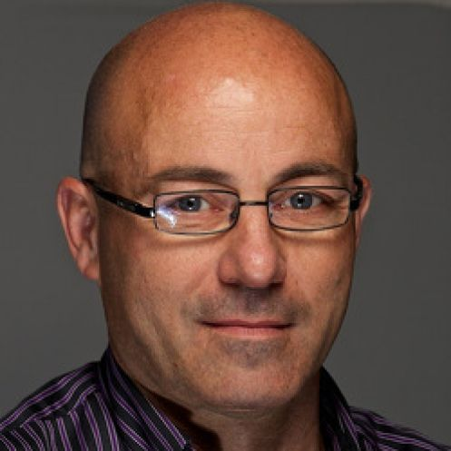 Roberto Cingolani, direttore scientifico dell'Istituto Italiano di Tecnologia di Genova