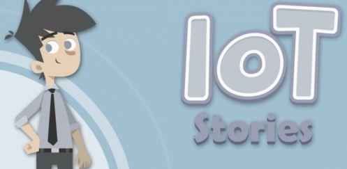 Elliot, il protagonista delle IoT stories di Vem Sistemi
