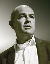 Chris Anderson, imprenditore, saggista e giornalista