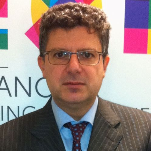 Guido Arnone, Direttore Technological Innovation & Digital di Expo 2015
