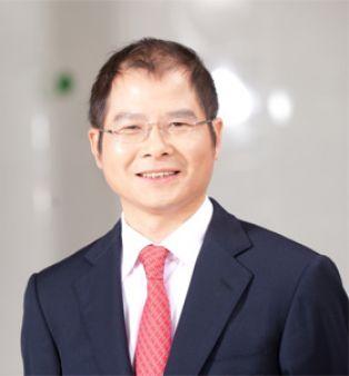 Eric XU, numero uno di Huawei