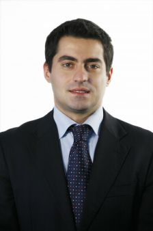 Alessandro Nalbone, Product Manager Data & IT AEG Power Solutions