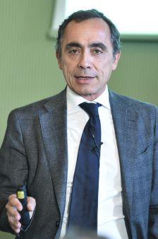 Nunzio Calì, vice direttore generale Direzione Operations Almaviva