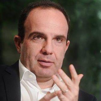 Marco Tripi, Amministratore delegato di AlmavivA