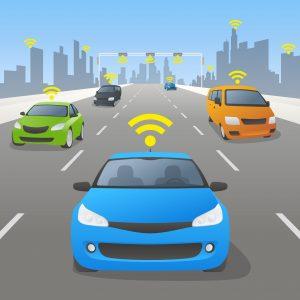 mobilità intelligente