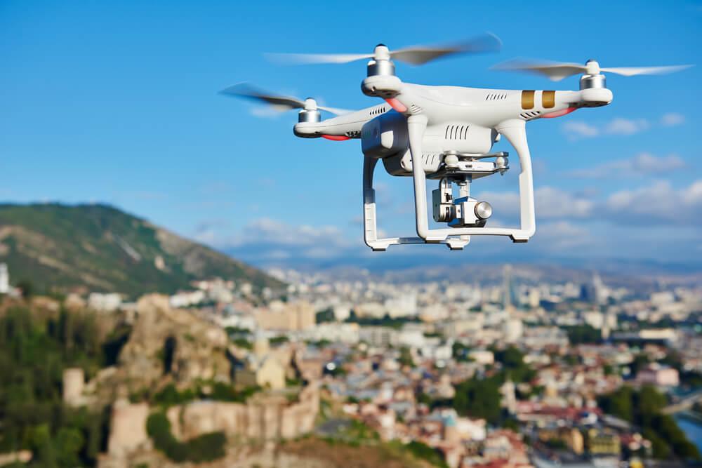 pilota droni apr