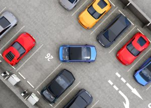 parking smart mobility