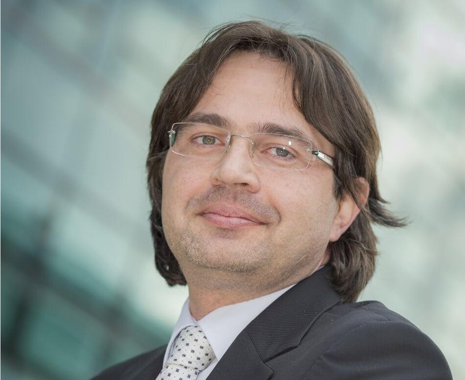 Cisco - Michele Festuccia