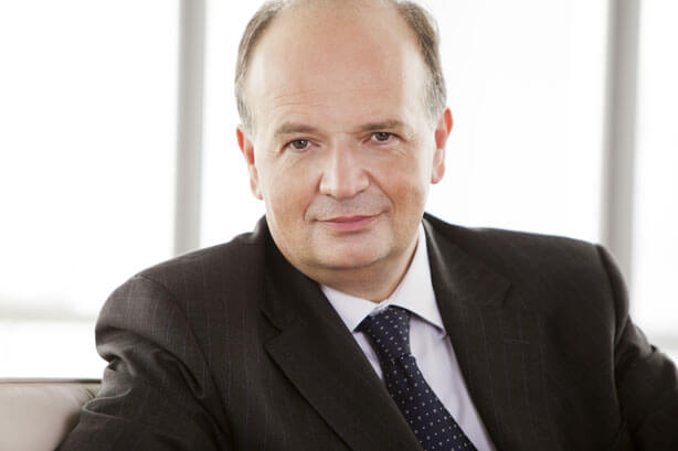 Tino Canegrati VP e CEO HP Italy