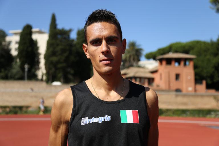 Meucci: «Sensori IoT e intelligenza artificiale per allenarsi alla Maratona»