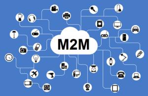 m2m tecnologia