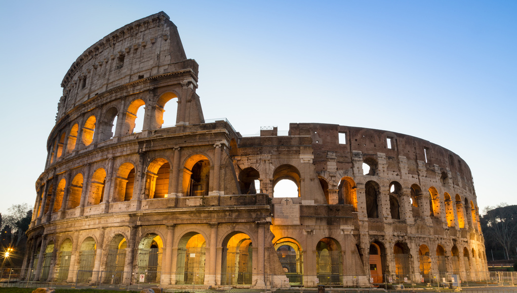 Smart city, Acea e Huawei insieme per monitorare il Colosseo | Internet 4 Things