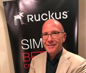 ruckus IoT