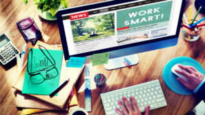 digital workplace smart working