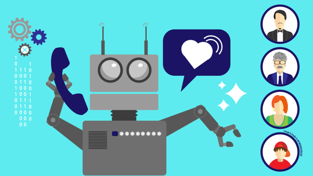 deep learning e chatbot